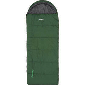 Outwell Campion Sleeping Bag Barn green